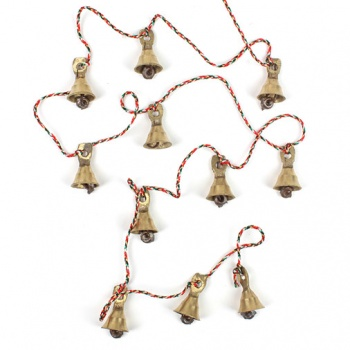 String of 11 bells