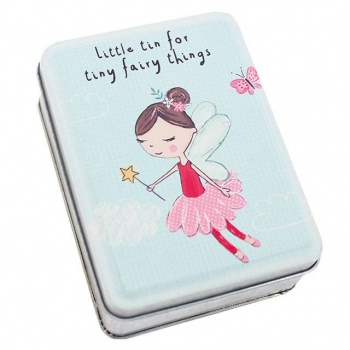 Tiny Fairy Tin