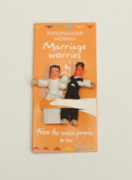 Worry Doll - Marriage Worries