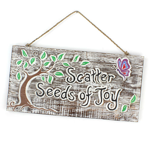 Scatter Seeds Of Joy Angelicthoughts Co Uk