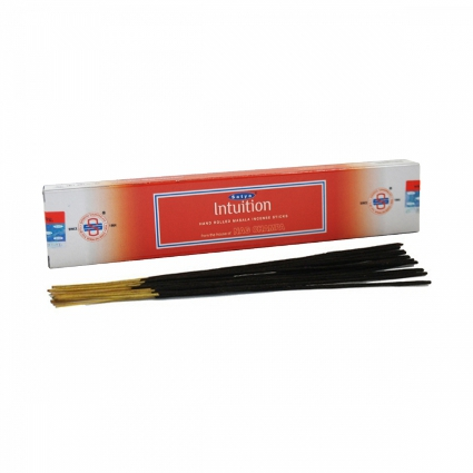Intuition Satya Incense Sticks