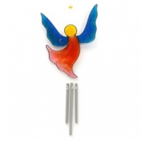 Angel Suncatcher Chime