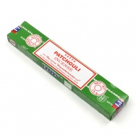 Satya Patchouli Incense