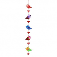 String of Birds Suncatcher