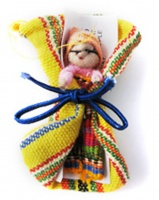Single Large Worry Doll